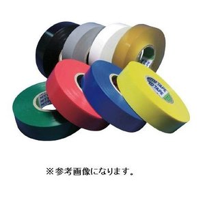 ☆新品☆ 日東電工 電気絶縁用ビニルテープ 白 No.21 0.2mmX19mm×10m 10巻入 denzai110ban