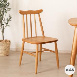 5のつく日!チェア 椅子 北欧 木製 ノルン ダイニング チェア (IS)|denzo