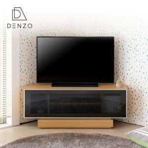 本日最終日!ポイント最大31倍!テレビボード テレビ台 TVボード 幅100 オーク コーナー  タンゴ (IS)|denzo