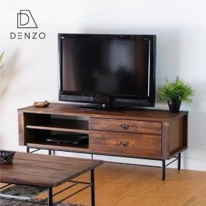 テレビボード テレビ台 TV ローボード 幅120 リトル (IS) denzo