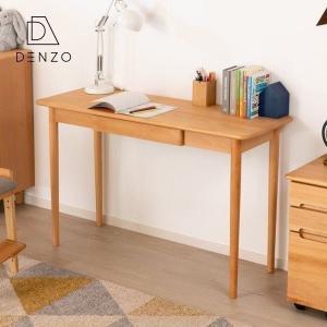 学習机 おしゃれ フルール 120 デスク (IS)|denzo