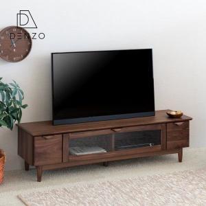 本日最終日!ポイント最大31倍!テレビ台 ローボード 収納家具 40インチ ベローチェ 150 テレビボード (IS)|denzo