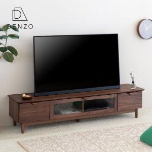 本日最終日!ポイント最大31倍!テレビ台 ローボード 50インチ 木製 ベローチェ 180 テレビボード (IS)|denzo