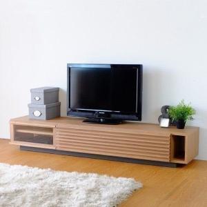 テレビ台 オーク 北欧 ランタン 180 テレビボード (IS)|denzo
