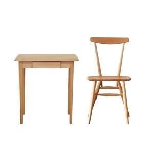 学習机 椅子 セット フルール 70 デスク + スカラ (IS)|denzo