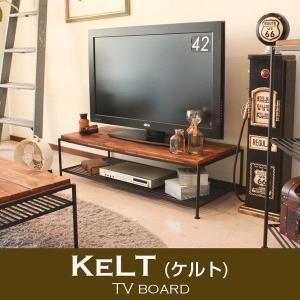 (TO)(ネットショップ限定特価キャンペーン)Kelt(ケルト)シリーズのテレビボード。古木風パイン無垢材をオイルで仕上げた味のある風合い。木目が美|denzo