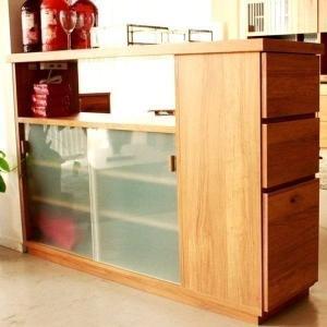 OCTA 150 KC オクタ 150間仕切り キッチンカウンター(TO)|denzo