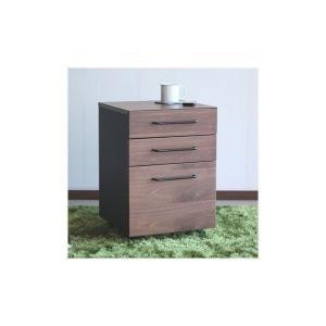 (TO)(ネットショップ限定特価キャンペーン)レガート ワゴン単品ワゴン PCデスク用 机用 オフィス家具 サイドワゴン|denzo