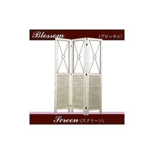 スクリーン 目隠し木製 ブロッサム BLOSSOM SCREEN  COL-015 blossom_screen (AZ)|denzo