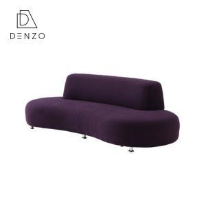 (SE)DOROTHY 3P SOFA ドロシー 3P ソファ(二名配送商品)(ネットショップ限定特価キャンペーン)|denzo