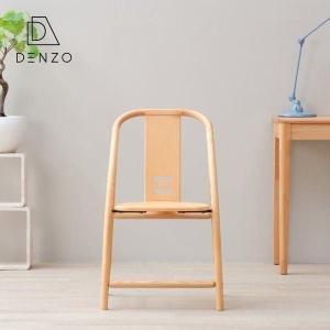 デスクチェア チェア 椅子 ナチュラル アッシュ ペンシル ISSEIKI|denzo
