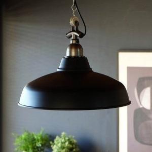 ライト 照明 天井照明 リビング ダイニング レトロ ビンテージ 北欧 西海岸 人気 シンプル インテリア おしゃれ 雑貨ペンダントライト-001BK|denzo