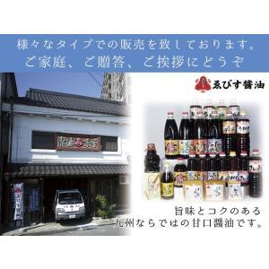 【代引不可】吟上1L・万能醤油たれ 300ml・さしみ360mlセット|depakyu|05