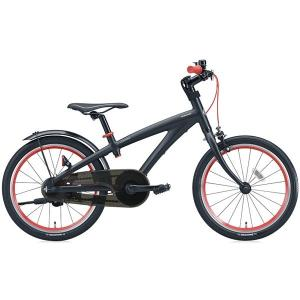 ●送料無料!! キッズバイク 幼児用自転車 ブリヂストン レベナ 18インチ LV186 2016年モデル スタンド付属