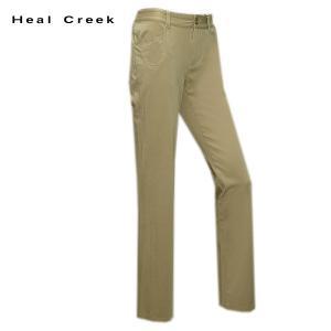 ヒールクリーク Heal Creek 春秋 レディース パンツ サイズ38 depot-044