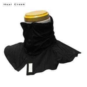 ヒールクリーク Heal Creek レディース ネックカバー|depot-044