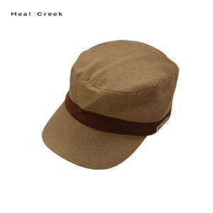 ヒールクリーク Heal Creek レディース キャップ|depot-044