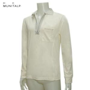 ヒールクリーク Heal Creek ムニタルプ メンズ 春夏 UVカット 接触冷感 長袖シャツ サイズ52(LL)|depot-044