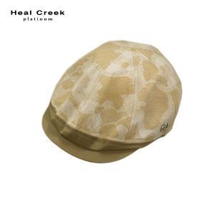 ヒールクリーク プラチナム Heal Creek レディース ハンチング|depot-044
