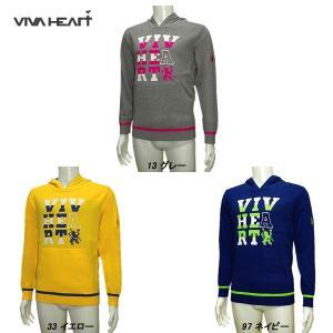 ビバハート VIVA HEART メンズ 秋冬 ゴルフ フード付き セーター depot-044