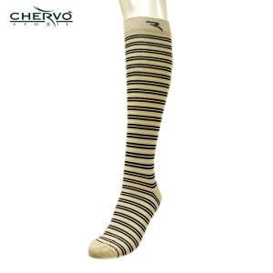 シェルボ CHERVO レディース ソックス 靴下 depot-044
