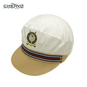 訳あり シェルボ CHERVO 帽子 キャップ|depot-044