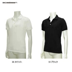 ロサーセン Rosasen メンズ 日本製 半袖シャツ サイズ48|depot-044