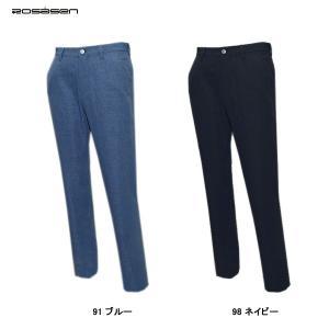 ロサーセン Rosasen メンズ ゴルフ パンツ|depot-044
