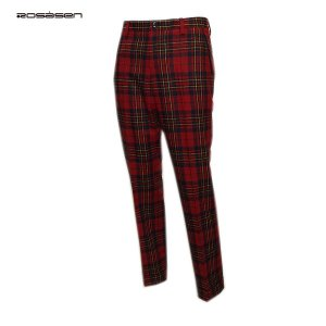 ロサーセン Rosasen メンズ 秋冬 パンツ サイズ50(実寸サイズ約89)|depot-044