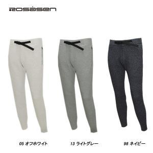 ロサーセン Rosasen メンズ 秋冬 ニット ジョガーパンツ|depot-044