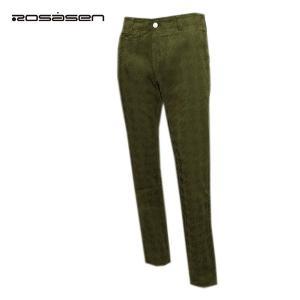 ロサーセン Rosasen メンズ 秋春 チドリカモフラ パンツ サイズ82|depot-044