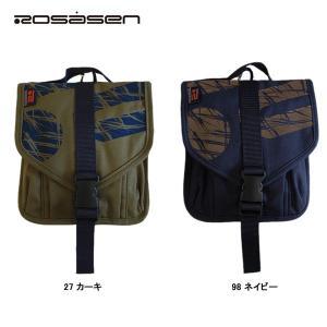ロサーセン Rosasen メンズ ゴルフ バッグ ポーチ|depot-044
