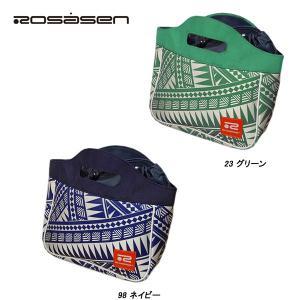ロサーセン Rosasen ラウンドトート|depot-044