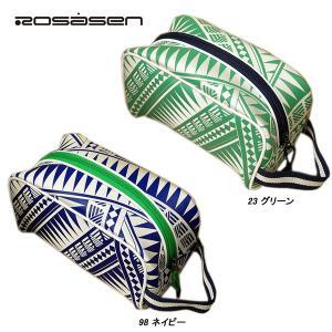 ロサーセン Rosasen ラウンドポーチ|depot-044