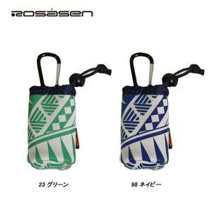 ロサーセン Rosasen ボールポーチ|depot-044