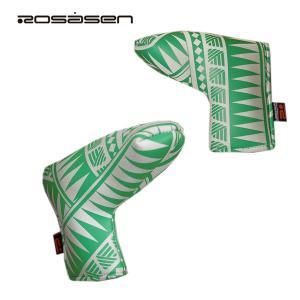 ロサーセン Rosasen ピン型 パターカバー|depot-044