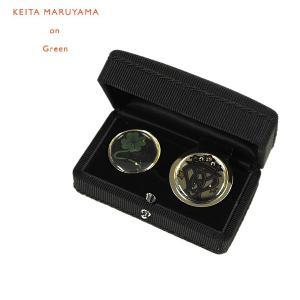 ケイタ マルヤマ on Green  マーカー&クリップ|depot-044