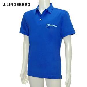 J.リンドバーグ J.LINDBERG メンズ 春夏 半袖シャツ サイズ48(L)|depot-044