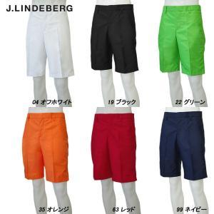 J.リンドバーグ J.LINDBERG メンズ 春夏 防撥水 透湿 防水性 ショートパンツ|depot-044