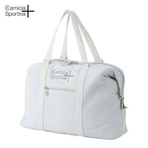 訳あり Camicia Sportiva + カミーチャ スポルティーバ ボストンバッグ|depot-044