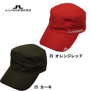 J.リンドバーグ J.LINDBERG メンズ ワーク キャップ|depot-044