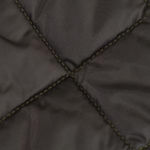 マッキントッシュ MACKINTOSH GQ001-QOP7212 ダークオリーブ&ブラックコーデュロイ襟 キルティングジャケット メンズ|deradera|04