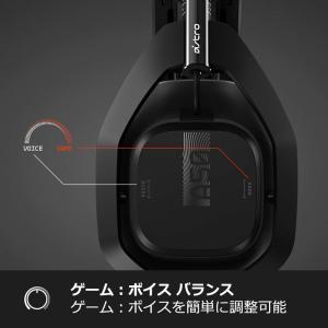 【限定セール】 ASTRO アストロ A50 Wireless + Base Station Headset ゲーミング ヘッドセット PS4/PC/Mac 対応 輸入品 送料無料 dereshop 05