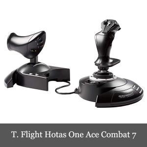 スラストマスター Thrustmaster T. Flight Hotas One Ace Comb...