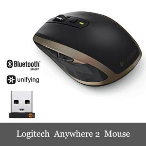 Logitech Anywhere2  Mouse ロジテック ロジクール エニウェア 2 無線マウス dereshop