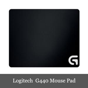 Logitech G440 Hard Gaming Mouse Pad ロジテック ロジクール ゲーミング マウス パッド dereshop
