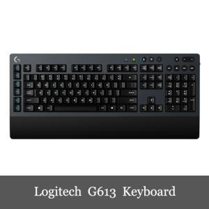 限定セール Logitech ロジテック G613 Wireless Mechanical Gaming Keyboard ワイヤレス メカニカル ゲーミング キーボード|dereshop