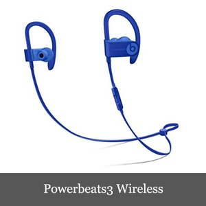 Powerbeats3 Wireless Break Blue Beats by Dr.dre ワイ...