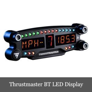 スラストマスター Thrustmaster BT LED DISPLAY ディスプレー PS4 対応...