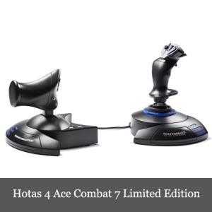 限定セール スラストマスター Thrustmaster T. Flight Hotas 4 Ace Combat 7 Limited Edition フライト ホタス4 PC/PS4対応|dereshop|03